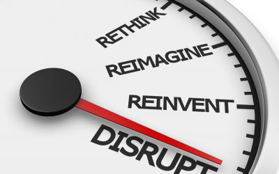 Is it time to disrupt HR?